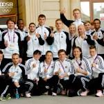 20150618 Foto Mannschaft Baku